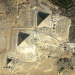 L'architetto delle piramidi di Giza