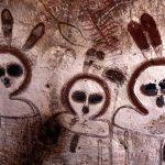 I 'Wandjina' aborigeni: Antichi Dei venuti dalle Pleiadi