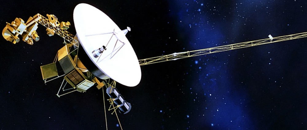 voyager 1 contents - photo #8