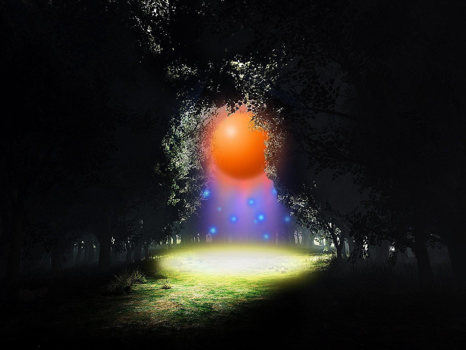 Il caso UFO di Rendlesham