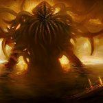 Il Bloop, Kthulhu e il Kraken: Cosa c'e' di vero nei racconti di Lovecraft?