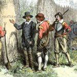 La colonia perduta di Roanoke: Il Mistero continua