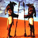 Anunnaki: Forse non venivano da Nibiru, forse venivano da Marte