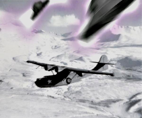 Il diario di Richard Byrd: Operazione Highjump, una terra sconosciuta