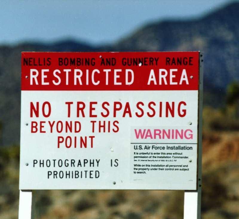 Scienziato americano svela i segreti Area 51 prima della morte