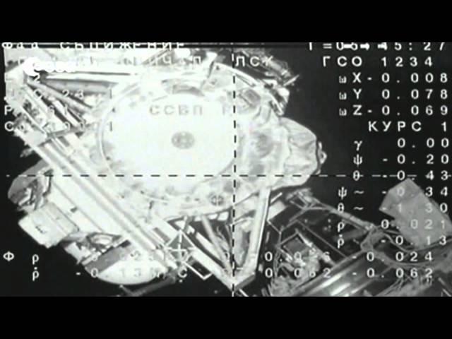 Che cosa ha spaventato l'astronauta ESA Samantha Cristoforetti?