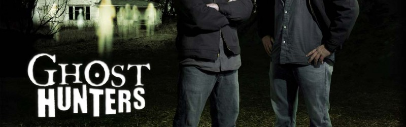 Ghost Hunters – T.A.P.S. – Streaming