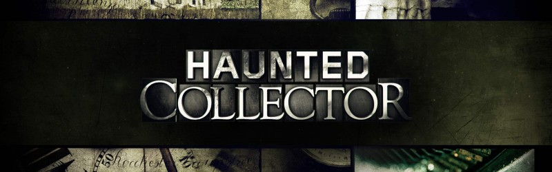 Haunted Collector – Streaming [Eng]