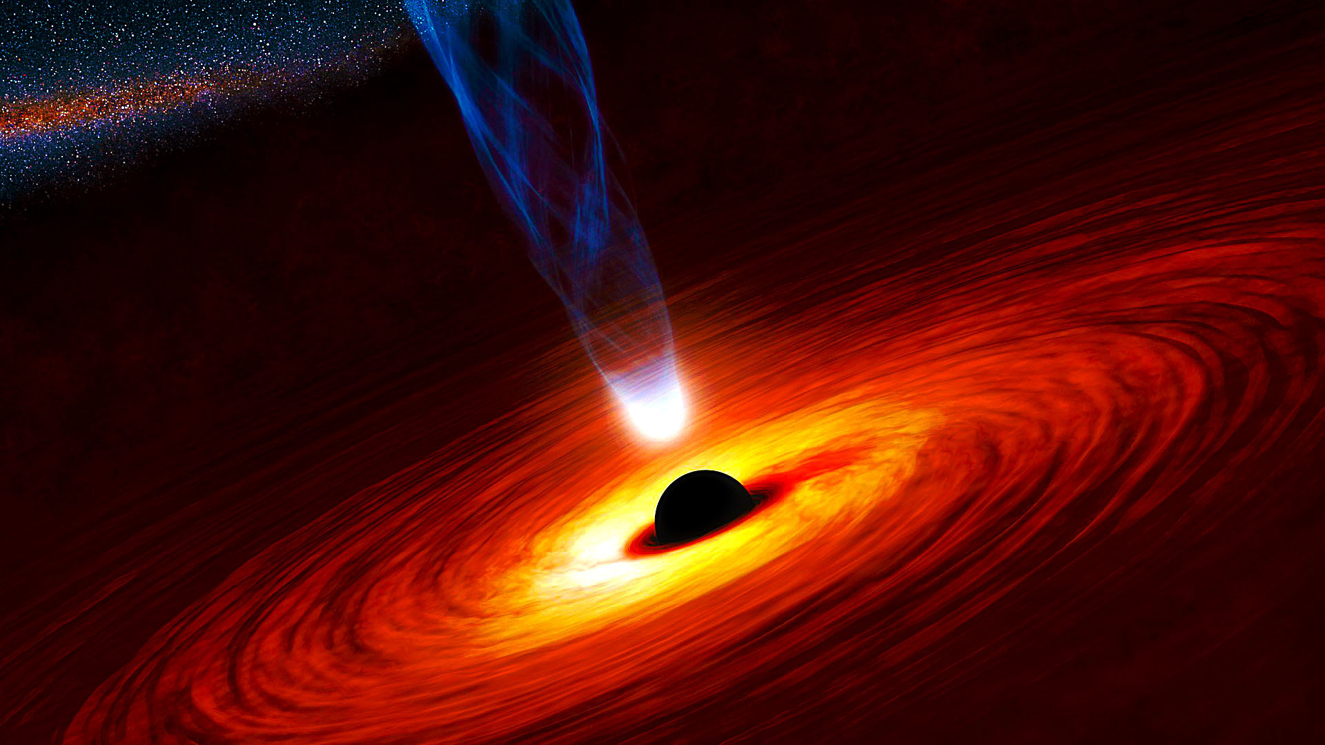 black holes working ideal - photo #15