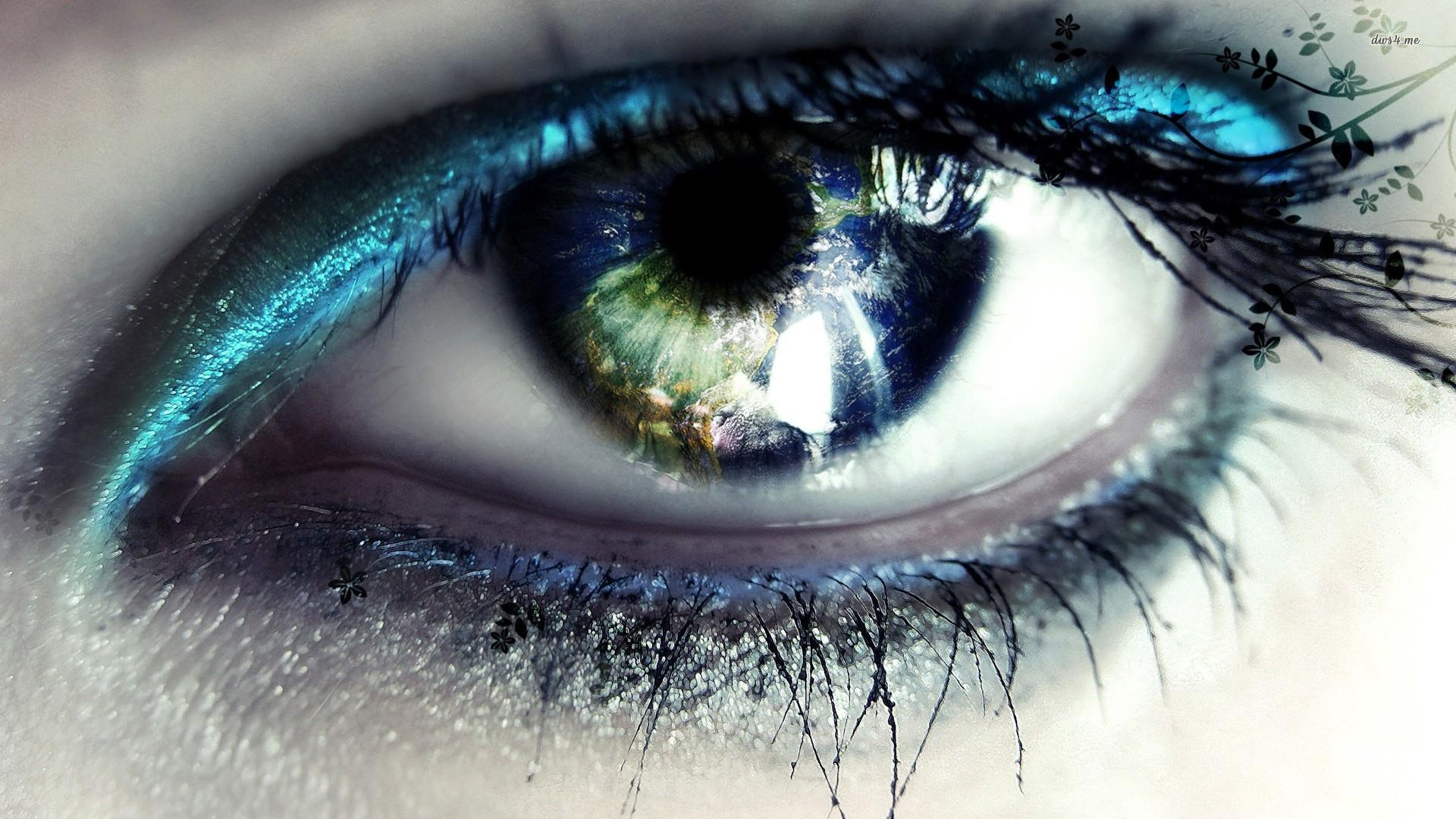Il colore degli occhi l 39 origine della diversificazione - Colore degli occhi diversi ...