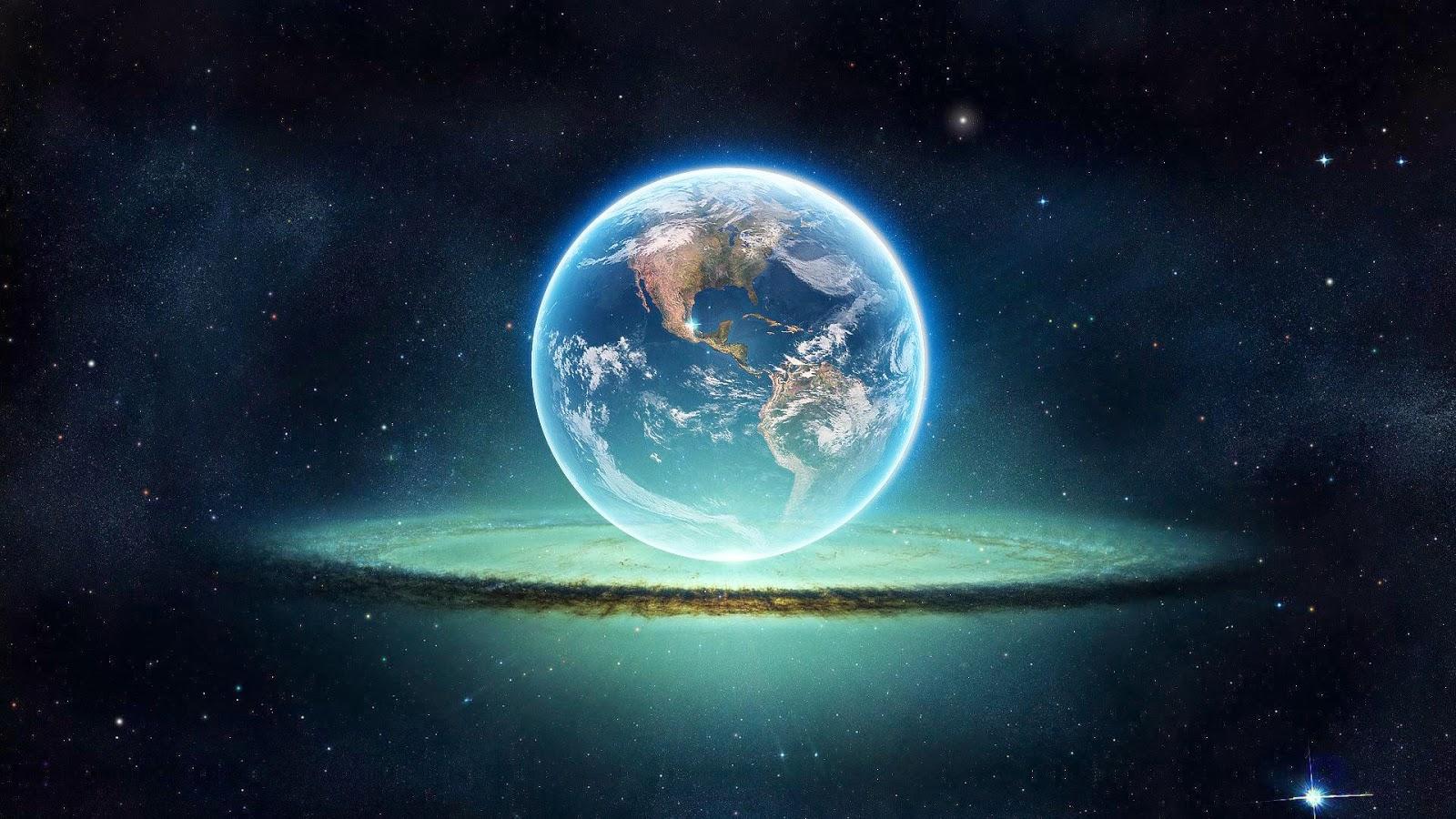 Come sarà il pianeta Terra tra miliardi di anni - SOLO ...