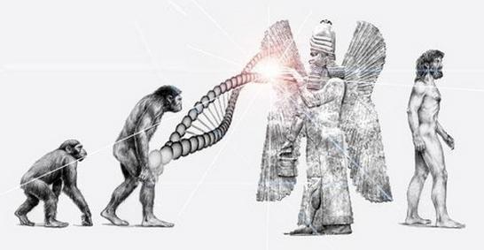 argomenti creazionista contro la datazione al radiocarbonio