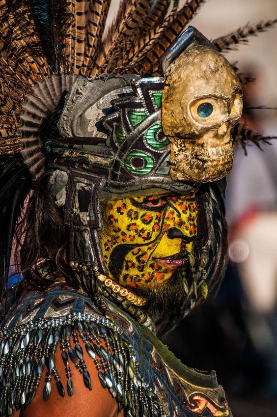 aztec warriors (1)