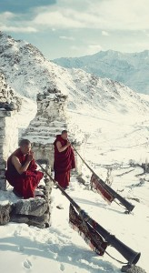 tibet tempio